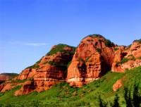 火石寨国家地质公园 (6)
