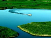鸣翠湖国家湿地公园 (7)