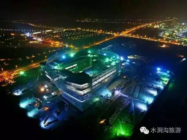 宁夏国际会展中心