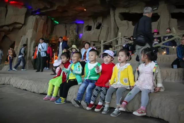 银川旅游水洞沟博物馆实景体验