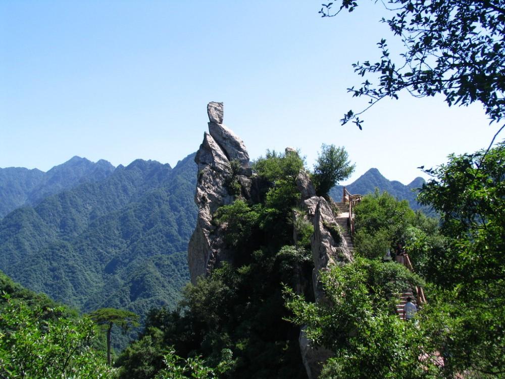 宁夏旅游:中国最美的风景都在中国西部!中国西部之旅