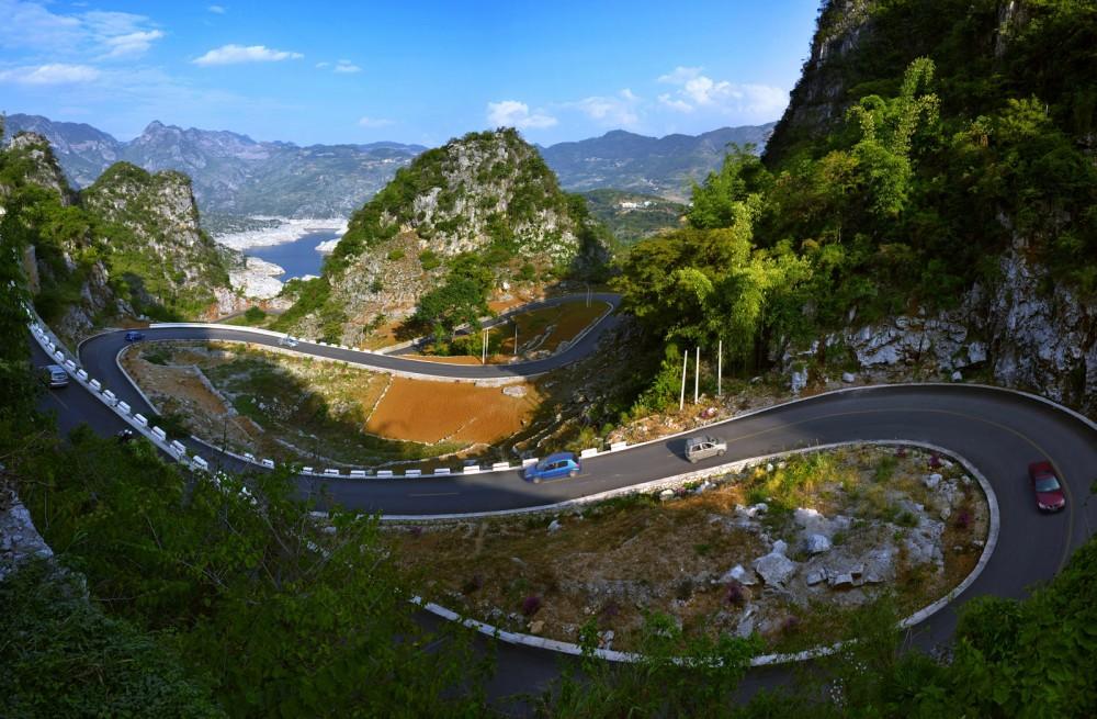 省区拥有中国最美的风景