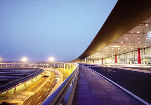 银川国际机场T3