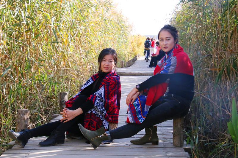 宁夏旅游攻略水洞沟女人节活动