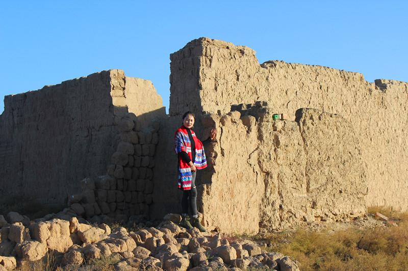 银川旅游景点水洞沟遗址