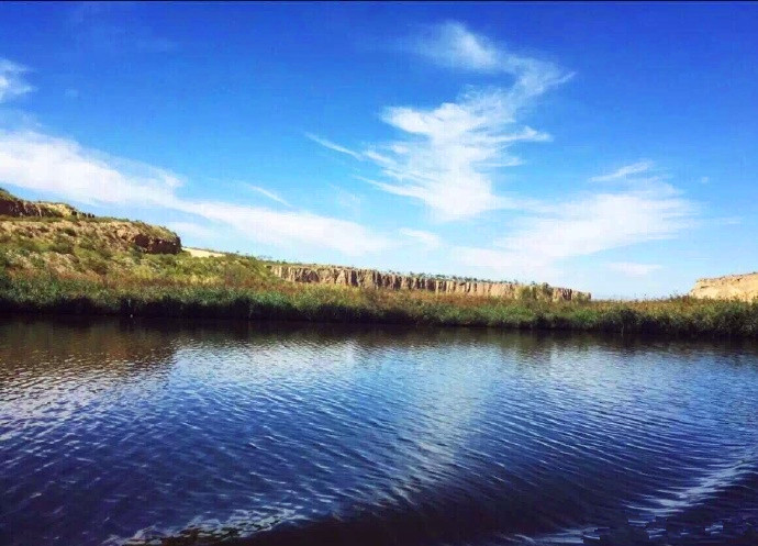 银川旅游推荐水洞沟