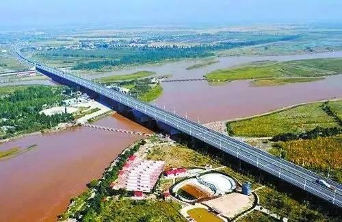 宁夏黄河二桥