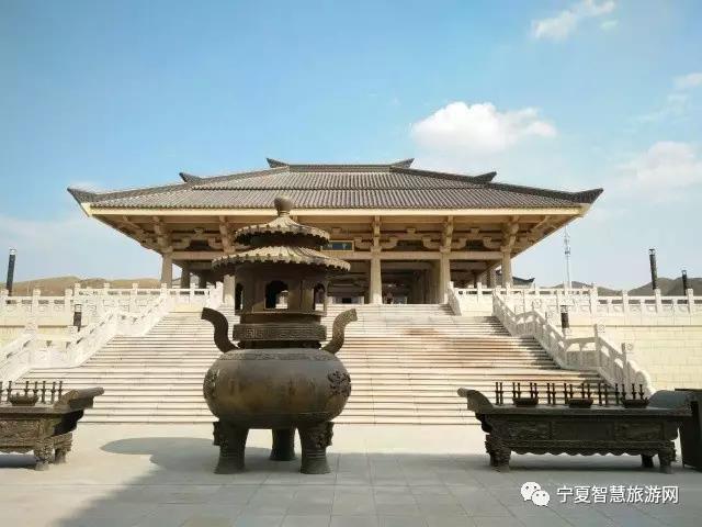 大禹文化园