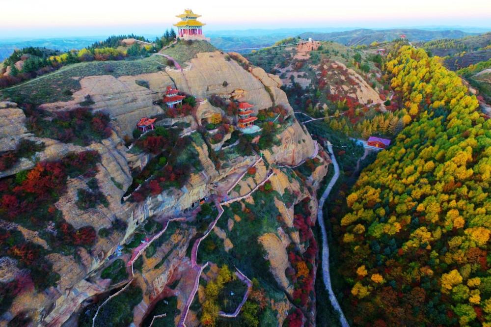 2017十一国庆假期,宁夏有哪些好玩的地方值得去?