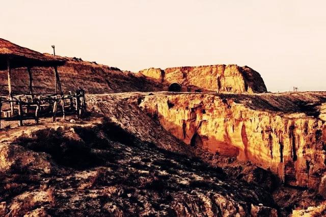 银川旅游攻略之冬季银川好玩的景点有哪些?