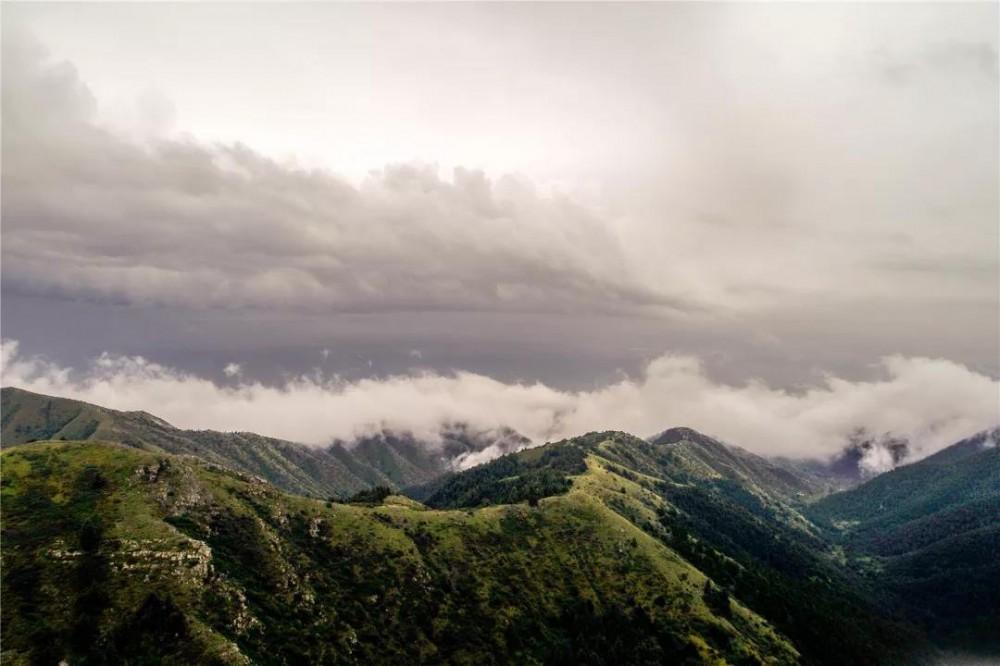 游宁夏旅游景点,这五座大山你必须知道,都是宁夏旅游胜地!