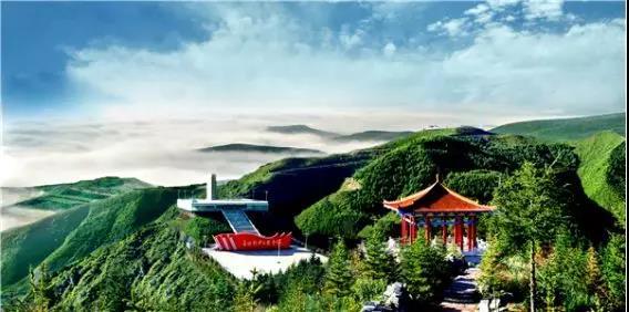宁夏的旅游景点