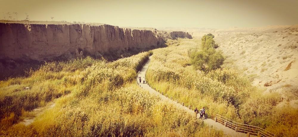 银川旅游景点