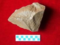2号遗址点出土石器 (6)