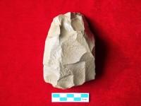 1号遗址点出土石器 (5)