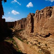 神秘莫测大峡谷